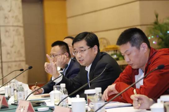 济南市旅游饭店行业提升服务品质打造行业品牌现场会成功举办