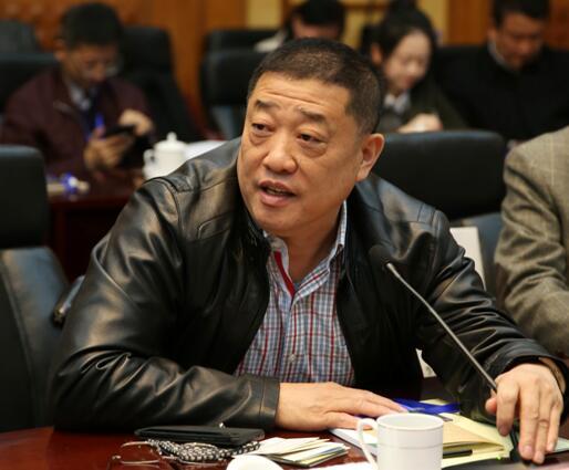 2018中国双绿66人济南圆桌会举行