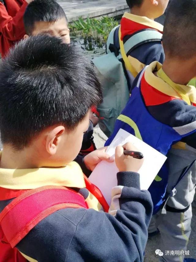 课堂搬进百花洲,明府城里研学忙——传统文化研学活动受追捧