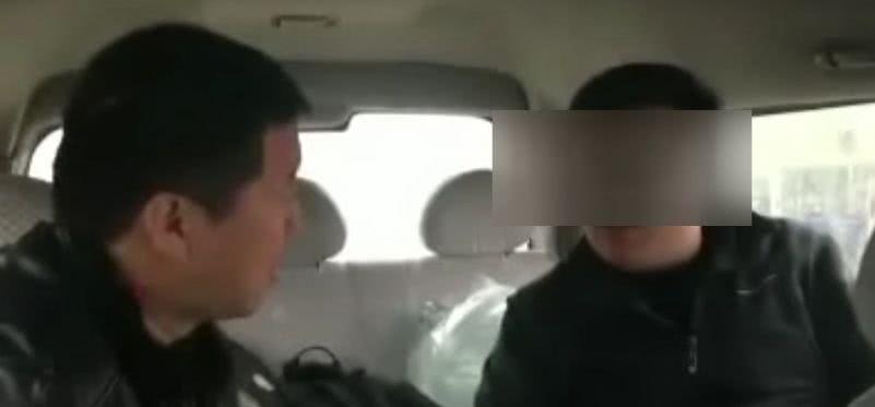 济南一男子深夜街头被3人拽上车抢走35000元 后被扔到淄博!