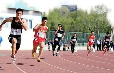 15653人!今年山东省体育高考人数再创新高