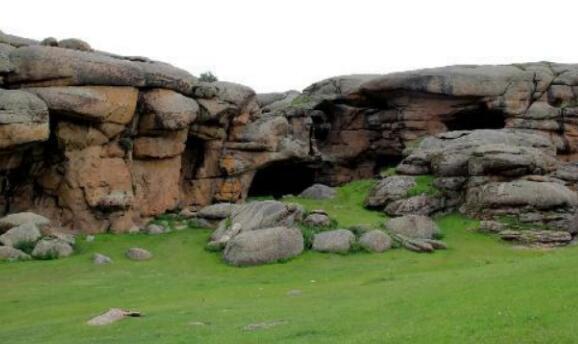 【重磅】十大考古新发现揭晓 新疆吉木乃通天洞神秘莫测