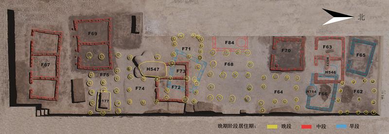 2018新十大考古发现 章丘焦家大汶口文化中晚期遗址上榜