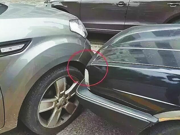 路遇小事故,你真的会快处快赔吗?取证照片要这样拍