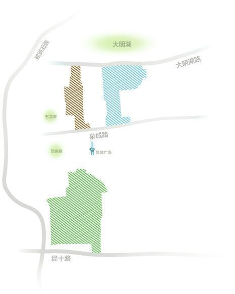 将军庙、芙蓉街-百花洲、山大西校区保护规划敲定