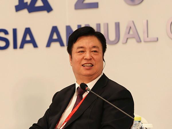 刘化龙:中美贸易摩擦对中车影响有限 多策并举打破技术壁垒