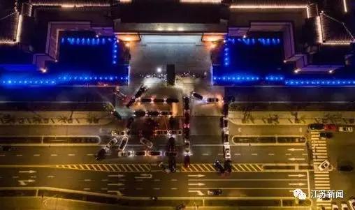 江苏海门抖友自行组织聚集活动 警方:涉嫌违法