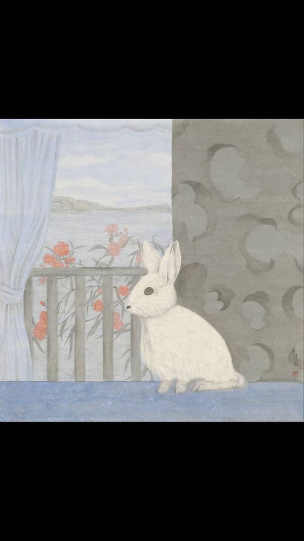 """""""致爱丽丝-作为女性的艺术家""""—— 4月14日一场集结30余位女性艺术家的联展即将呈现"""
