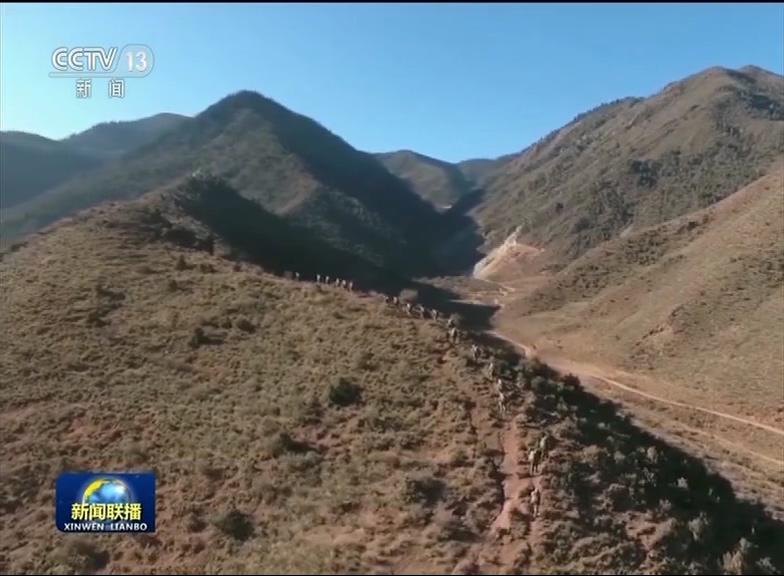 武警西藏总队昌都支队特战一中队:扎根雪域铸忠诚