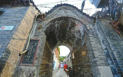 """寻访济南三大历史文化街区 记者帮你盘点那些""""老宝贝"""""""