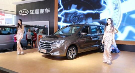 七座家用车市场迎来消费升级 商务品质瑞风R3启动预售