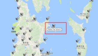 中国游客泰国死亡 玩了三分钟水上滑翔伞后不省人事