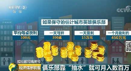 触目惊心!央视曝光赌博APP 去年以来网络赌博涉案资金超60亿