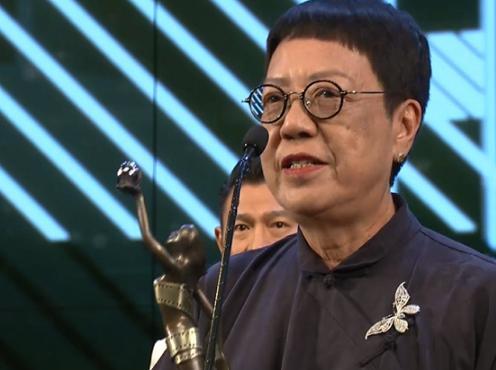 许鞍华最佳导演 明月几时有成最大赢家拿下五项大奖