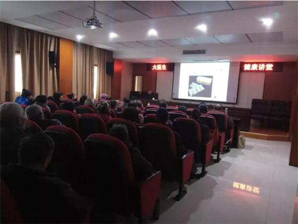 大明湖街道:强化三大功能,用活用好街道党群服务中心