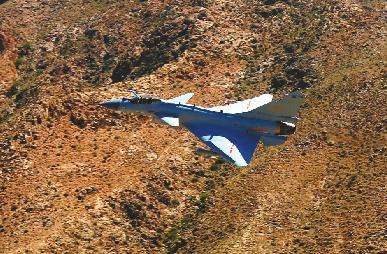 第三代超音速战斗机歼-10C开始担负战斗值班任务