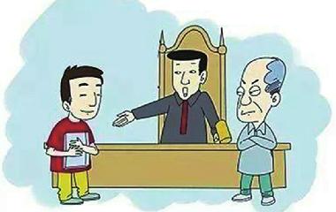 因拆迁补偿款纠纷娘仨上法庭 济南中院巧断家务事