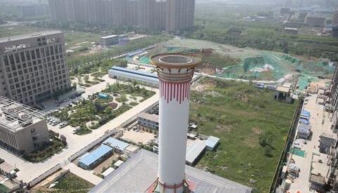 西安除霾塔亮相 造价1200万划算吗?