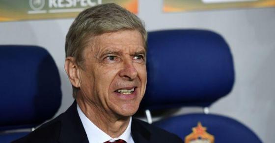 温格赛季后卸任阿森纳主帅 球员闻讯含泪离开训练场