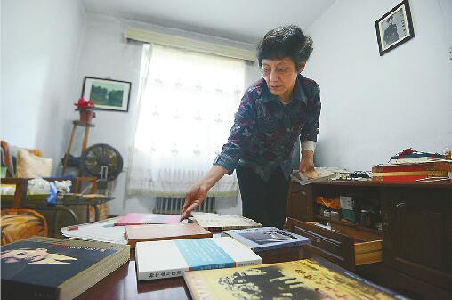 """蔡公时烈士之女蔡今明在济离世 济南历史的""""活化石""""又少了一位"""