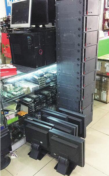 2010年买的笔记本电脑回收价仅20元 一台电脑如何度过后半生?