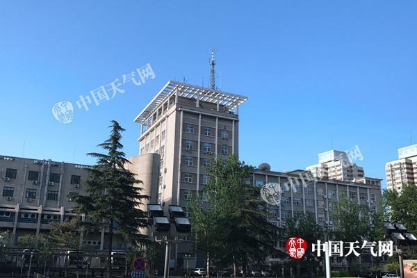 """北方大部开启升温模式 北京""""五一""""将达30℃"""
