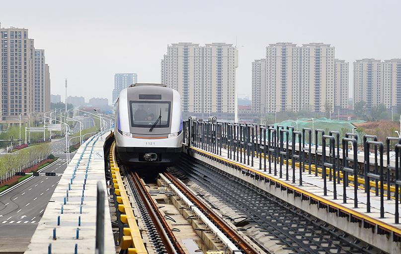 4月23日上午,青岛第3条地铁、11号线正式与大家见面,与2号线、3号线覆盖主城区不同,11号线的开通一下子把青岛人的活动半径延伸到了即墨。