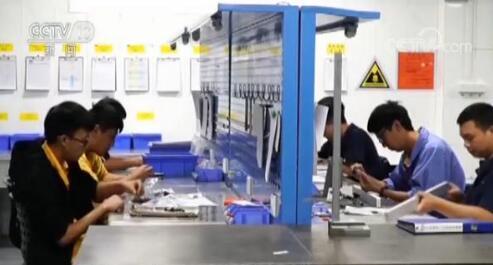 我国将推行终身职业技能培训制度 覆盖全体劳动者