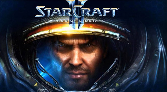 """《星际争霸2》推出付费地图 """"ARK Star""""和""""Direct Strike""""上线 每张定价30元"""