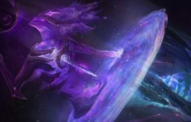 魔兽世界8.0情节已经展开 古神虚空生物是主体