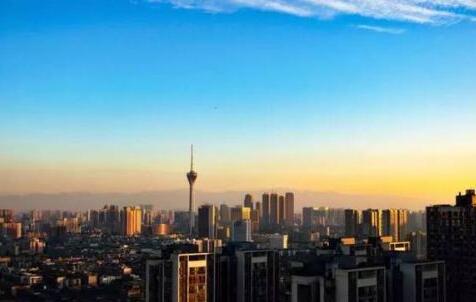 第一果然是它!15座新一线城市排行榜 什么样的城市才是理想城市?