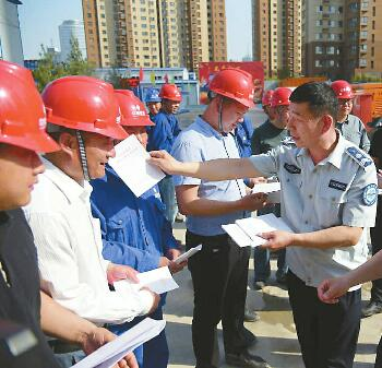 济南《建筑垃圾管理条例》实施在即 20余项细则正制定