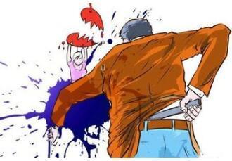 男子求复合未果28刀杀妻获死缓!妻子生前曾这样控诉