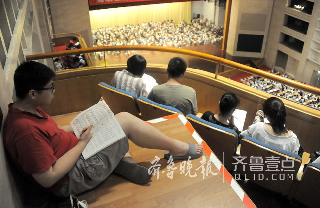山东毕业生问卷调查:慢就业流行,六成学生打算考研