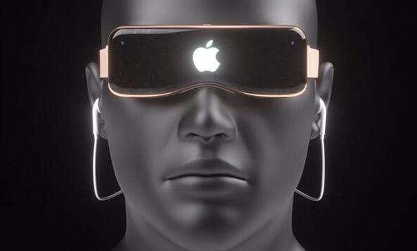 苹果AR头盔曝光 可独立运行且为每只眼镜提供一块8K屏幕