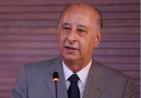 钱捞够了?巴西足协主席禁足 将面临100万瑞士法郎的罚款