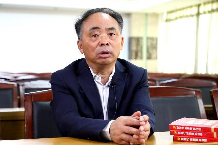 【对话马克思·院长名家谈③】邓纯东:马克思主义的出现改变了人类历史的进程