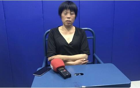 熟人作案?上海女婴被人抱走 案件背后竟有一个荒诞的理由
