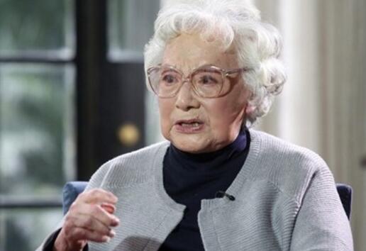 一代女神传奇谢幕!王丹凤逝世终年94岁 是经典
