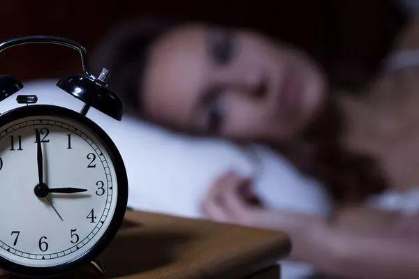睡眠排行榜出炉