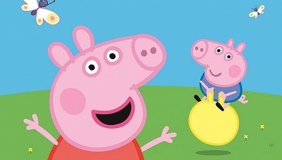 """小猪佩奇不差钱是什么梗?揭秘小猪佩奇是如何成为""""社会人""""标配的"""
