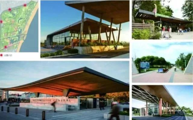 百亿级项目落户青西新区 打造城市新名片