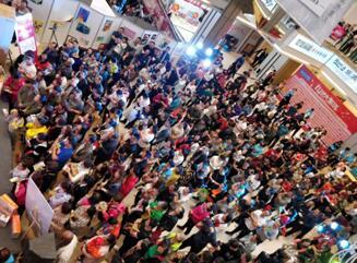 三天66亿 新零售奇迹!红星美凯龙是怎么创造的?