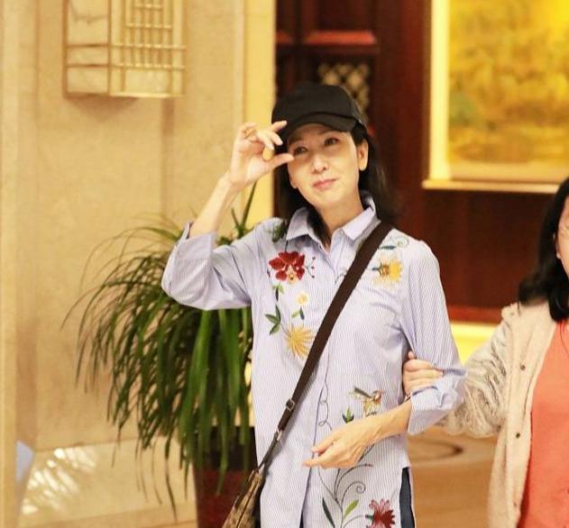 陈美琪瘦成纸片人 引发怀旧粉们猜想 参演18版《新白娘子传奇》