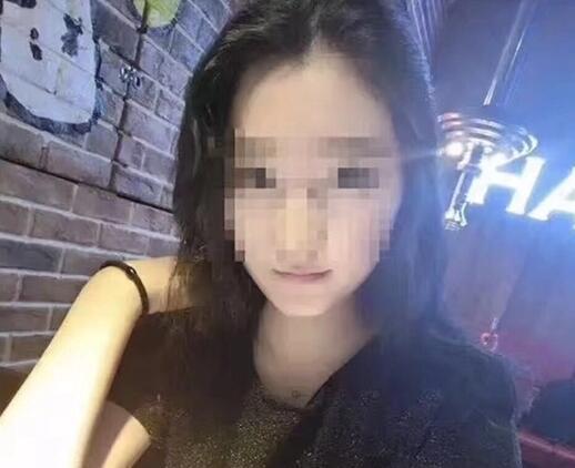 杀害空姐嫌犯溺亡 21岁空姐聊天记录曝光:说我长得美想亲我一口