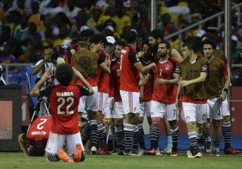2018世界杯-埃及29人名单 萨拉赫领衔英超5人阿森纳