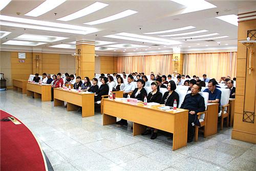 历下区工商联召开第十一届执委会第二次会议