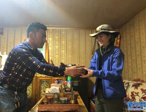 """【新时代·幸福美丽新边疆】西藏阿里八大""""怪"""""""