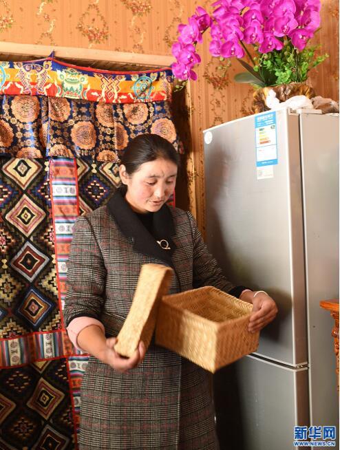 【新时代·幸福美丽新边疆】西藏:错那县的脱贫致富经