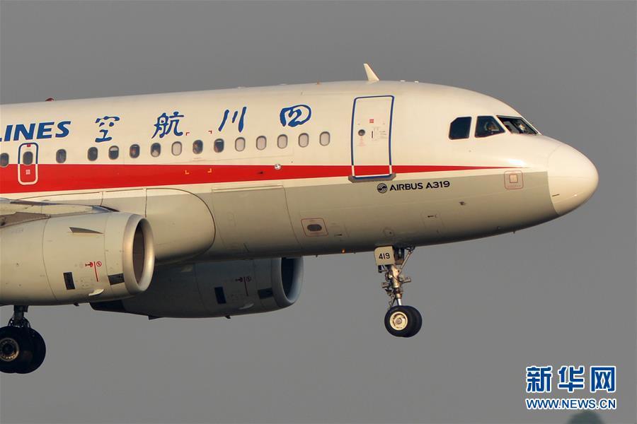 航空史奇迹!乘客亲历川航客机紧急迫降